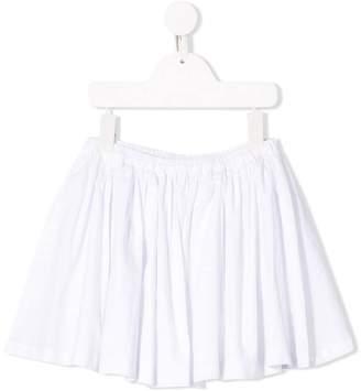 Douuod Kids pleated skirt