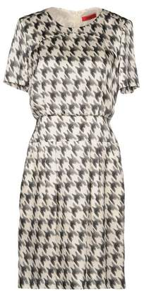 HUGO ミニワンピース&ドレス