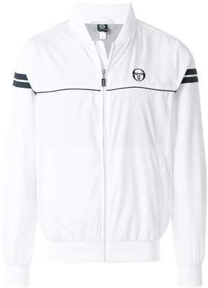 Sergio Tacchini zipped sports jacket