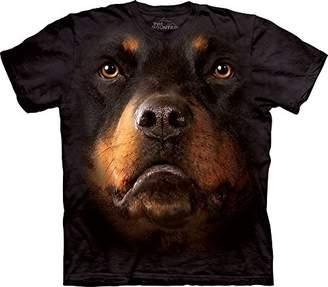 The Mountain Rottweiler Face T-Shirt