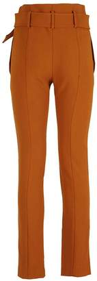 Theory Belted Trousers
