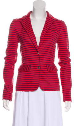 Marc by Marc Jacobs Notched-Lapel Blazer