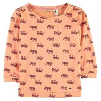 O'Neill Kids Girls Ocean Sweatshirt Junior Crew Sweater T Shirt Top Jumper