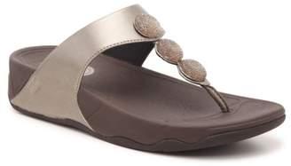 FitFlop Petra Sugar Wedge Sandal