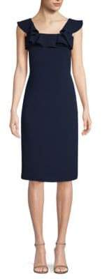 Shoshanna Abril Sheath Dress