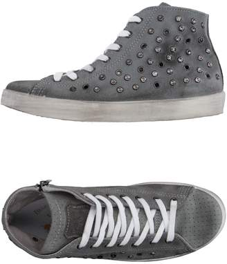 Beverly Hills Polo Club High-tops & sneakers - Item 11101370RV