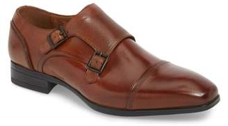Kenneth Cole New York Oliver Cap Toe Monk Shoe