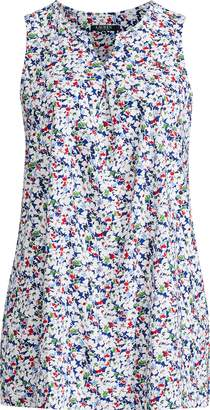 Ralph Lauren Floral Cotton Nightgown