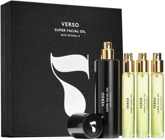 Verso Skincare VERSO SKINCARE - Super Facial Oil Set
