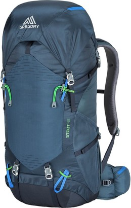 Gregory Stout 45L Backpack