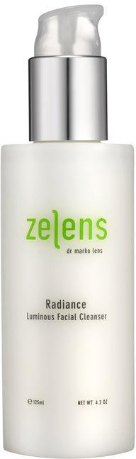 Zelens Radiance Luminous Cleanser 4.25fl.oz
