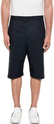 Neil Barrett Blue Shorts
