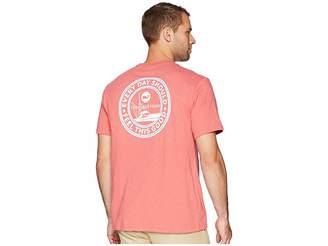 Vineyard Vines Slub EDSFTG Crest Pocket T-Shirt