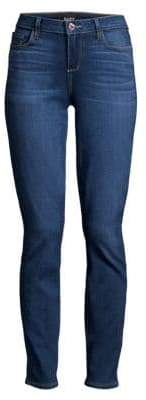 Paige Skyline Skinny Ankle Jeans