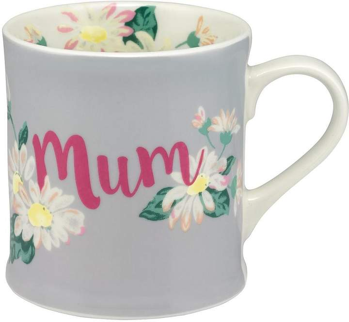 Mothers Day Daisies And Buttercups Mum Boxed Gift Mug