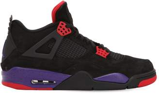 Nike Air Jordan 4 Retro Nrg Raptor Sneakers
