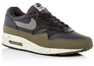 Nike Men's Air Max 1 SE Low-Top Sneakers