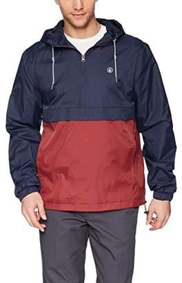 Volcom Men's HALFMONT Lightweight Jacket