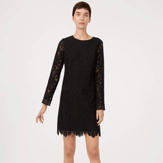 Club Monaco Mulahn Lace Dress