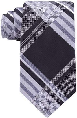 STAFFORD Stafford Plaid Tie