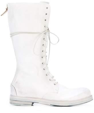 Marsèll mid-calf zipped boots