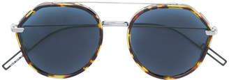Christian Dior round frame sunglasses