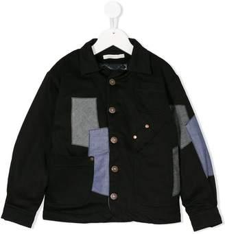 HUGO Raspberry Plum jacket
