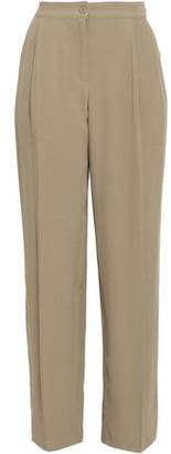 American Vintage Cady Straight-leg Pants