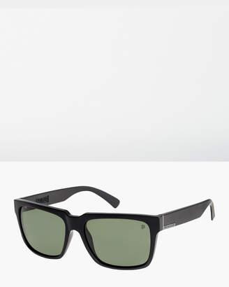 Quiksilver Mens Bruiser Polarised Sunglasses