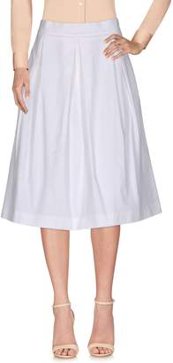 Altea 3/4 length skirts