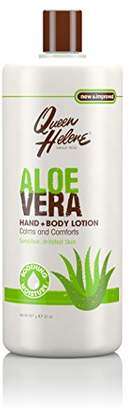Queen Helene Hand + Body Lotion