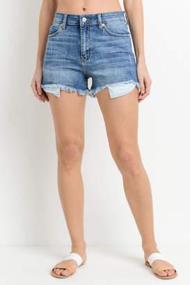 Just USA Exposed Pocket Shorts