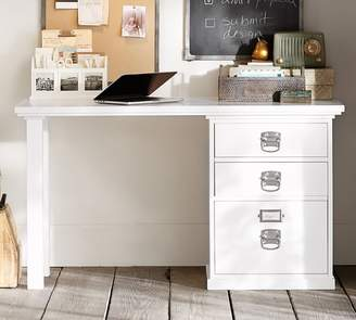 Pottery Barn Bedford Small Desk