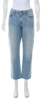 Frame Le Grand Garcon High-Rise Jeans