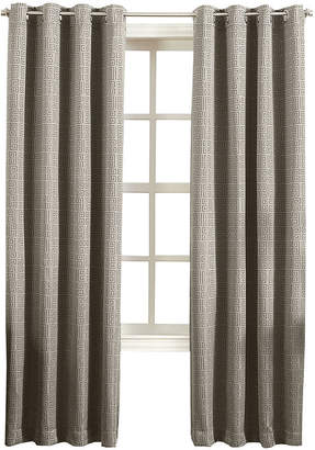 Sun Zero Sun ZeroTM Toulouse Grommet-Top Curtain Panel
