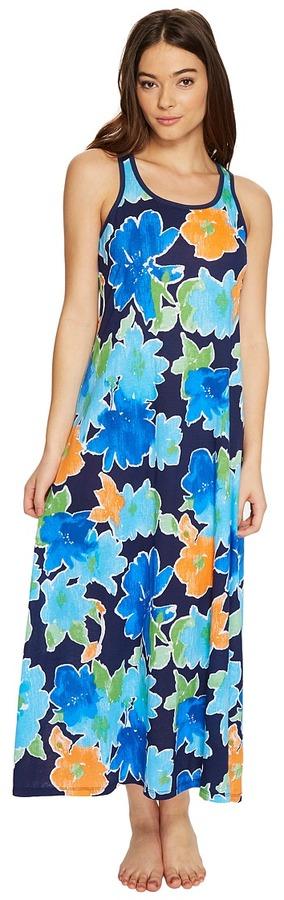 Lauren Ralph LaurenLAUREN Ralph Lauren - Maxi Gown Women's Pajama