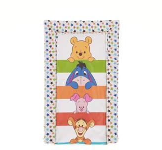 Disney Changing Mat -Pooh & Friends