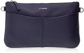 Le Tanneur Valentine ttv3 a00 Case Blue Size: