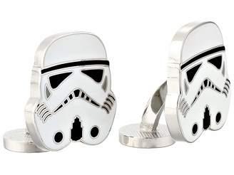 Cufflinks Inc. Star Warstm Stormtrooper Cufflinks