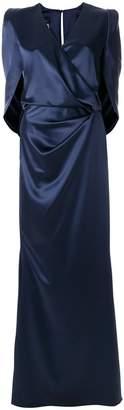 Talbot Runhof Pomelo1 gown