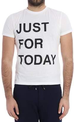 Ermanno Scervino T-shirt T-shirt Men
