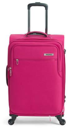 25in Asana Softside Suitcase