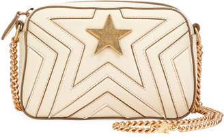 Stella McCartney Mini Alter-Napa Shoulder Bag