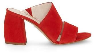 Louise et Cie Kapa – Two-strap Sandal