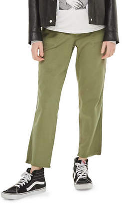 Topshop MATERNITY Utility Trousers