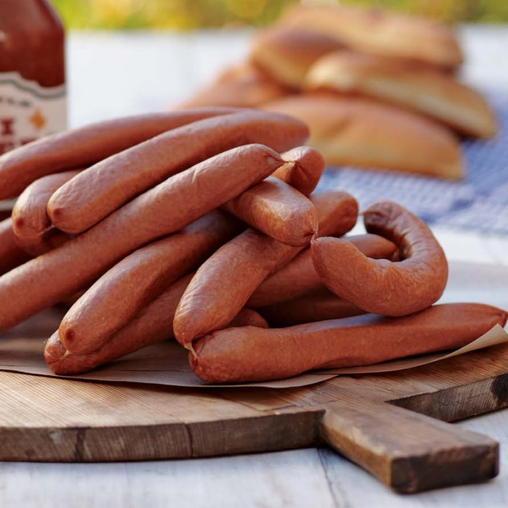 Williams-Sonoma Williams Sonoma Fresh Hot Dogs