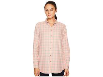 Fjallraven High Coast Flannel Shirt