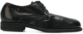 Guidi Asino Derby shoes