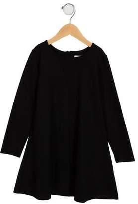 Cacharel Girls' Long Sleeve Dress w/ Tags