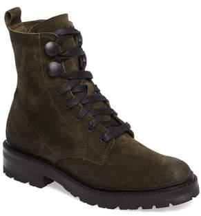 Frye Julie Hook Combat Boot